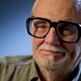 GEORGE ROMERO IN ITALIA. LA PRIMAVERA DEI MORTI VIVENTI SARA' A LUCCA | George Romero ospite a Lucca in Aprile