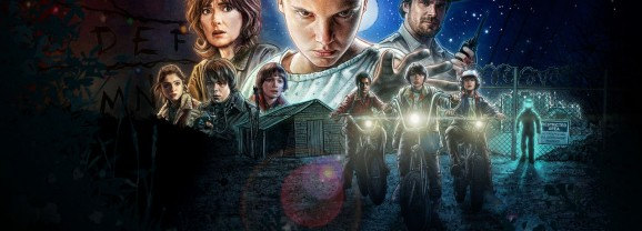 SERIE TV. THE STRANGER THINGS, di Duffer Bros. | Cosa è restato degli anni '80