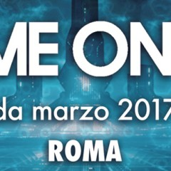 VIDEOGAMES. GAME ON sbarca a Roma. | Dal 3 Marzo.