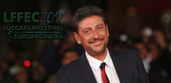 LFF 2017. Piano d'ascolto. Cinema e disabilità mentale | Ospite S. Castellitto.