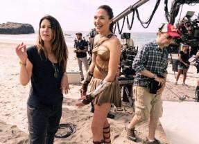 CINEMA. DIANA E LE ALTRE. | Wonder Woman è l'inizio di una Fase Rosa dei cinecomics?