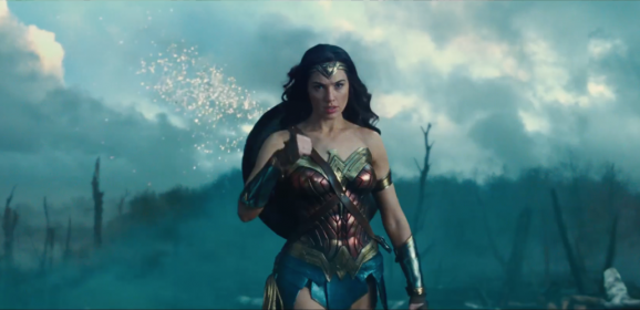 CINEMA. WONDER WOMAN, di P. Jenkins | La recensione