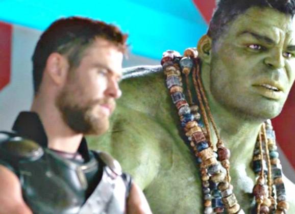 THOR RAGNAROK, di T. Waititi | di come Thor sposa i Griffin e vissero felici e contenti